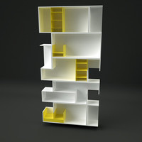 3ds max shelf ready real-time