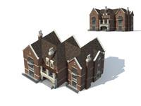 exterior rendering 1 max