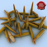 cartridge 7 62 lwo