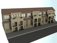 3d model house home