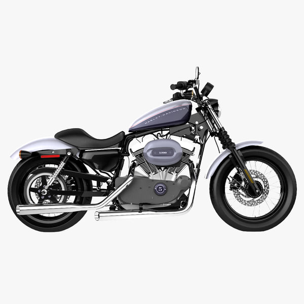 Harley Turbo Review
