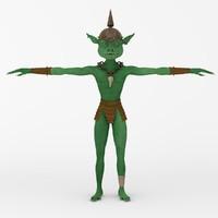 goblin 3ds
