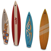 3d model of surfboards custom