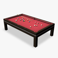 obj pool table