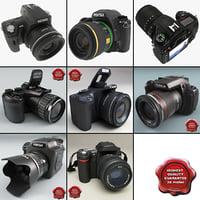 cameras v4 3d c4d