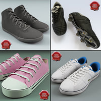 Sneakers Collection V6