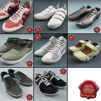 Sneakers Collection V8