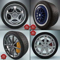 Wheels Collection