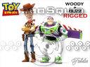 Toy Story 3D models