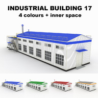 Medium industrial building 17