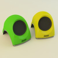 maya notebook speaker sweex portable