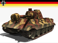 Tiger 2 Kingtiger