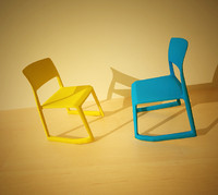 3ds tipton chair vitra
