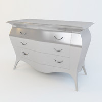 Chest of drawers Vogue