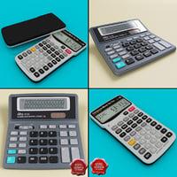Calculators Collection