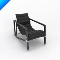 max eileen gray transat chair