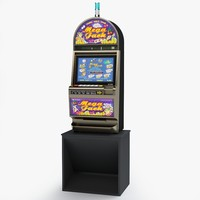 slot machine max