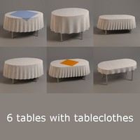 obj oval tables