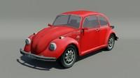 volkswagen beetle x