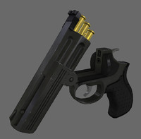 MP412 REX Revolver