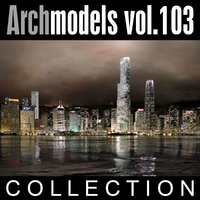 Archmodels vol. 103