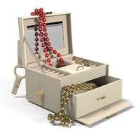 Jewerly Box for Women