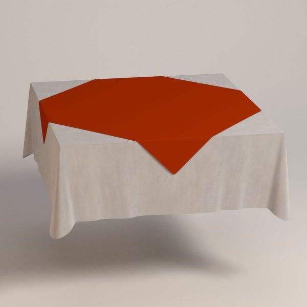 3ds max square tablecloth : tablecloth22jpgc3954f57 283d 4ea5 b149 281e8b332972Large from www.turbosquid.com size 600 x 600 jpeg 17kB