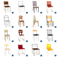 Chair Collection_01