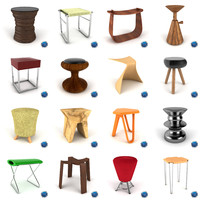 Stool Collection_01