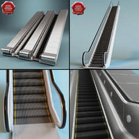 Escalators Collection