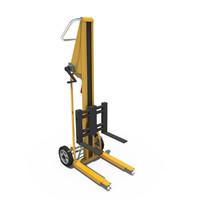 Heavy Duty Manual Lift