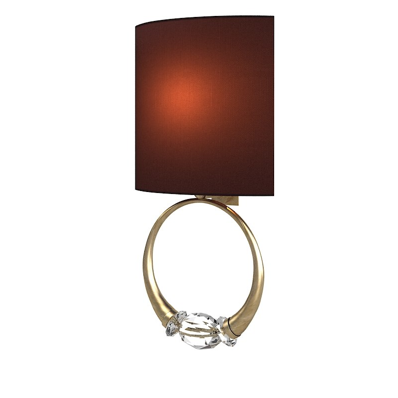 Sigma Elle Due wall  Lamp  Z471 Art Deco Modern contemporary sconce.jpg