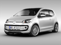 Volkswagen Up (2013)