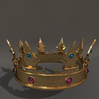 c4d crown royal