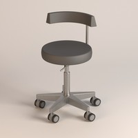 medical chair01