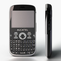 Call phone Alcatel OT-799