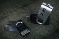 photorealistic pendrive 3ds