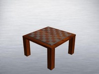 3ds max checkers glass