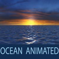 ocean 3d max