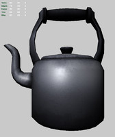 3ds old teakettle tea