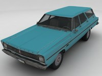 max 65 plymouth belvedere wagon