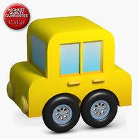 3ds construction icons 18 car