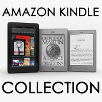Kindle Collection
