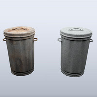3d bin old new model