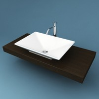 Bathroom Sink Kohler wb078