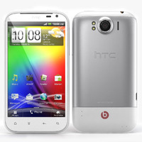 htc sensation xl max