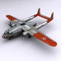 C-119 Flying Boxcar
