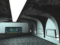 3d model area 52