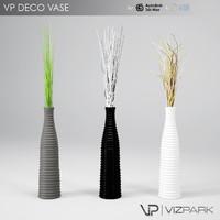 VP Deco Vase