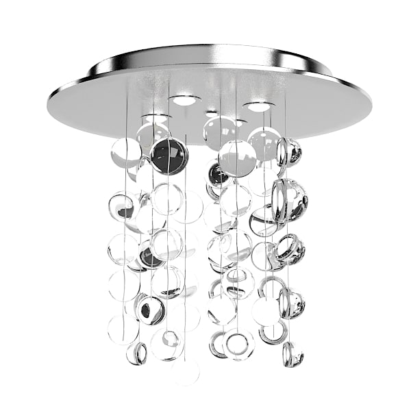 Murano due ether 90 glass modern ceiling contemporary chain chandelier lamp light.jpg